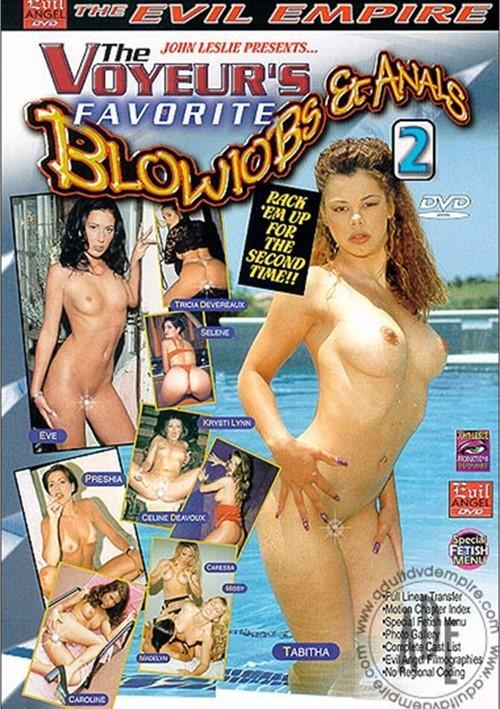 Voyeur S Favorite Blowjobs Anals 2 The 1998 Videos On Demand