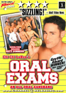 Chi Chi LaRues Oral Exams Gay Porn Movie