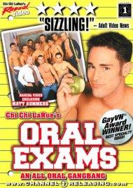 Chi Chi LaRues Oral Exams Porn Movie