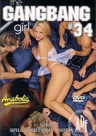 Gangbang Girl 34, The image
