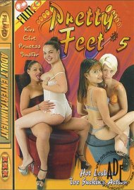 Pretty Feet #5 Porn Movie