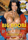 Big Boobs To The Rescue Boxcover