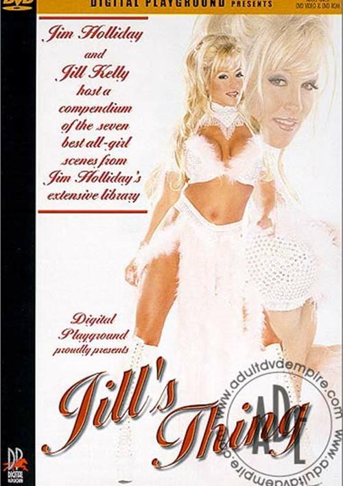 Jills Thing