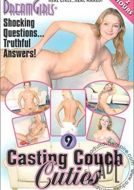 Dream Girls: Casting Couch Cuties 9