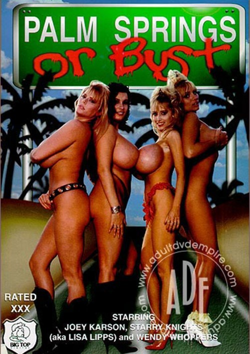 Palm Springs Or Bust (1995) Videos On Demand | Adult DVD Empire