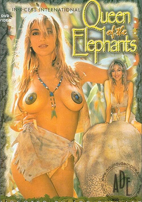 Elephant xxx movie