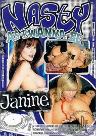 Nasty As I Wanna Be - Janine Porn Video