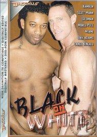 Black On White Porn Movie