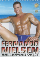 Fernando Nielsen Collection 1, The Porn Movie