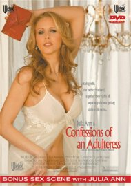 Confessions of an Adulteress