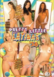 Pretty Little Latinas 26 Porn Video