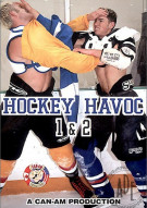 Hockey Havoc 1 & 2 Porn Movie