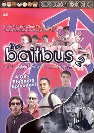 Bait Bus 2, The Porn Movie