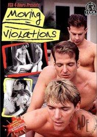 Moving Violations Porn Video