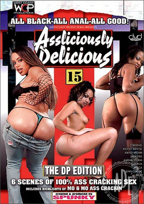 assliciously delicious 2