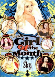 Girl of the Month: Sky image