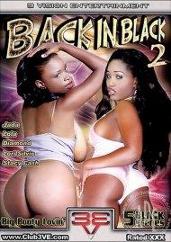 Back in Black 2 Porn Video