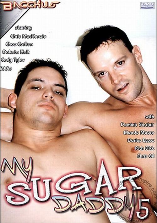 My Sugar Daddy 5 Boxcover