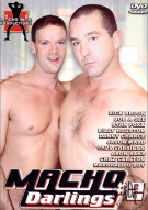 Macho Darlings #2 Boxcover