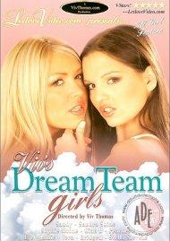 Viv's Dream Team Girls image
