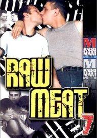 Raw Meat 7 Porn Movie