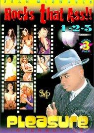 Sean Michaels Rocks That Ass!! Vol. 1-3 Porn Movie