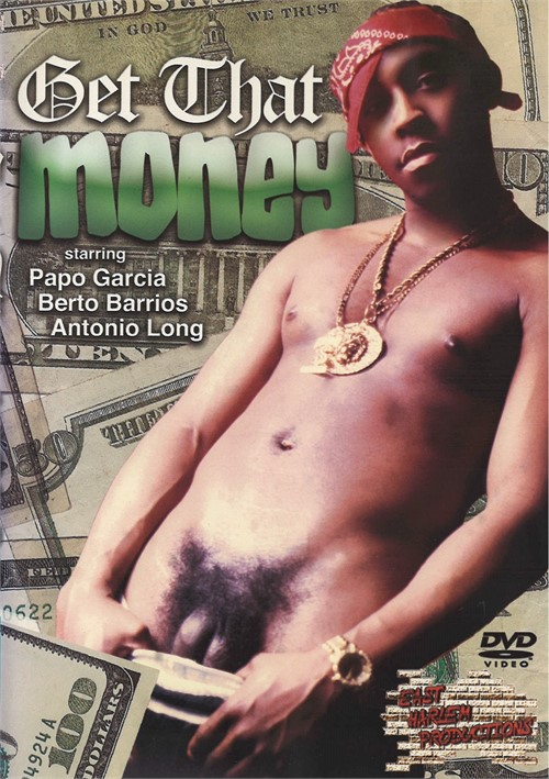 Get That Money Boxcover