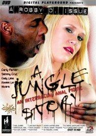 Jungle Story, A Porn Video