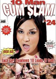 10 Man Cum Slam #24