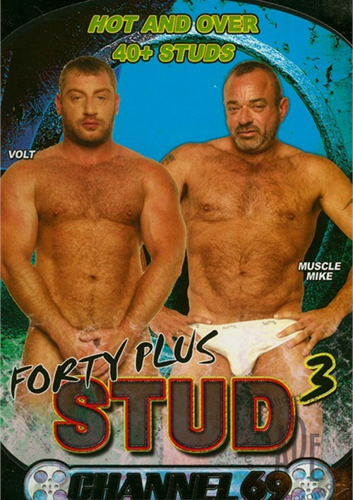 Forty Plus Stud 3 Boxcover