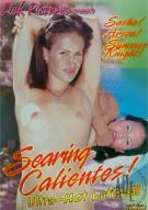Searing Calientes! Porn Movie
