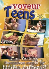 Voyeur Teens 46 Porn Video