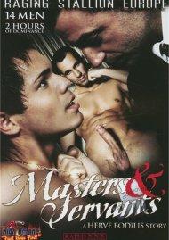 Masters & Servants image
