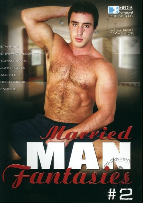 Married Man Fantasies #2 Boxcover