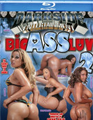 Big Ass Luv 2 Blu-ray