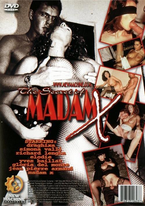 Фильм де порно мадам
