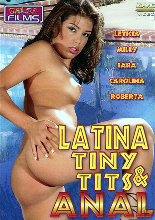 Free tiny tits anal