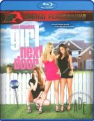 Girl Next Door Blu-ray