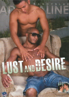 Lust And Desire Gay Porn Movie