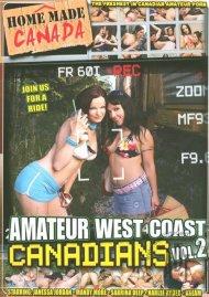 Amateur West Coast Canadians Vol. 2