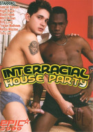 Interracial House Party Boxcover
