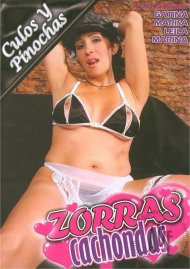 Zorras Cachondas Porn Video