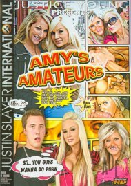Amy's Amateurs Porn Video