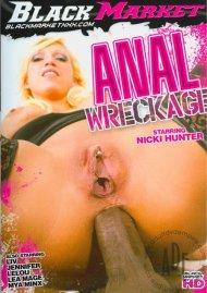 Anal Wreckage Porn Movie