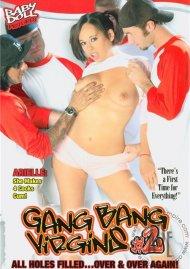 Gang Bang Virgins #2 Porn Movie