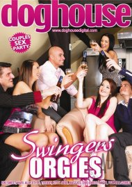 Swingers Orgies Porn Movie