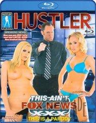 This Aint Fox News XXX Blu-ray Movie