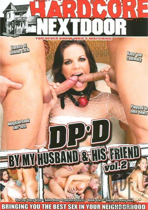 DPd By My Husband & His Friend Vol. 2