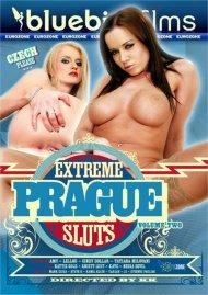 Extreme Prague Sluts 2 Porn Video