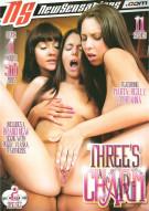 Threes A Charm Porn Movie